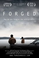 Forged movie poster (2010) picture MOV_5cd389f3