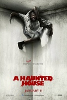 A Haunted House movie poster (2013) picture MOV_5cd51ade