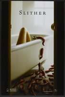 Slither movie poster (2006) picture MOV_5cdc5cd6