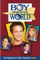 Boy Meets World movie poster (1993) picture MOV_5cdf231b
