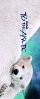 To the Arctic 3D movie poster (2012) picture MOV_5ce19519