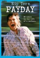 Payday movie poster (1973) picture MOV_5ce276da