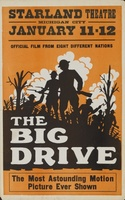 The Big Drive movie poster (1932) picture MOV_5ceb4e8a
