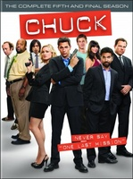 Chuck movie poster (2007) picture MOV_5cf1f605