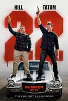 22 Jump Street movie poster (2014) picture MOV_5cf211e2