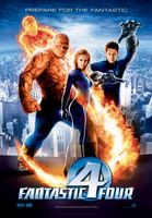 Fantastic Four movie poster (2005) picture MOV_5cf73c27