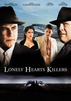 Lonely Hearts movie poster (2006) poster MOV_5cfdbafc