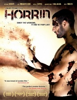 Horrid movie poster (2009) picture MOV_5d04bc1a