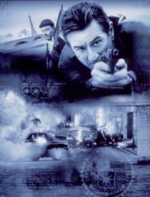 Ronin movie poster (1998) poster MOV_5d04fefc