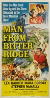 The Man from Bitter Ridge movie poster (1955) picture MOV_5d05a23d