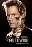 The Following movie poster (2012) picture MOV_0719836d
