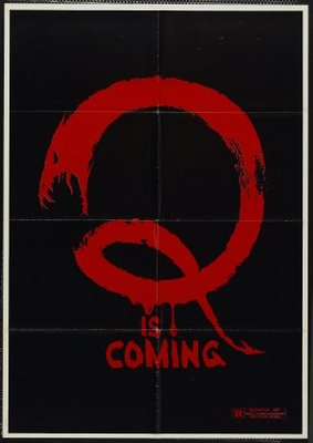 Q movie poster (1982) poster MOV_5d0b81b0