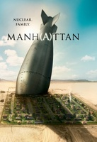 Manhattan movie poster (2014) picture MOV_5d0f43a7