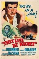They Live by Night movie poster (1948) picture MOV_5d0f6b38