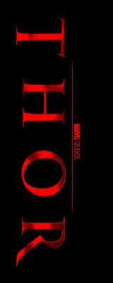 Thor movie poster (2011) poster MOV_5d108b3c