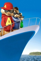 Alvin and the Chipmunks: Chip-Wrecked movie poster (2011) picture MOV_5d145ba6