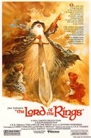 The Lord Of The Rings movie poster (1978) picture MOV_5d147784