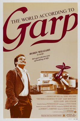 The World According to Garp movie poster (1982) poster MOV_5d16e6e5