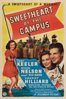 Sweetheart of the Campus movie poster (1941) picture MOV_5d1b0c72