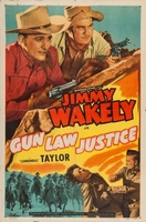 Gun Law Justice movie poster (1949) picture MOV_5d1b8251