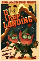 Prep & Landing movie poster (2009) picture MOV_5d1cd29e