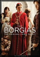 The Borgias movie poster (2011) picture MOV_5d1cfcaa
