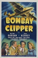 Bombay Clipper movie poster (1942) picture MOV_5d1f89bf