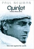 Quintet movie poster (1979) picture MOV_5d1f8fe6
