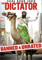 The Dictator movie poster (2012) picture MOV_5d226a41