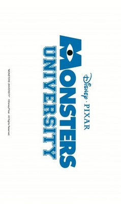 Monsters Inc. 2 movie poster (2012) poster MOV_5d23a1be
