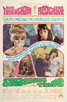 Smashing Time movie poster (1967) picture MOV_5d23d913