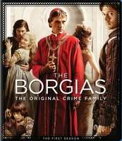 The Borgias movie poster (2011) picture MOV_5d246982