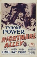 Nightmare Alley movie poster (1947) picture MOV_5d25f361