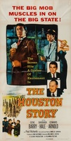 The Houston Story movie poster (1956) picture MOV_5d2627db