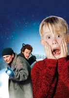 Home Alone movie poster (1990) picture MOV_5d2bbe01
