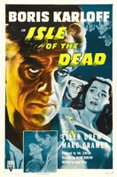 Isle of the Dead movie poster (1945) picture MOV_5d35a7f4