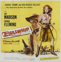 Bullwhip movie poster (1958) picture MOV_5d415642