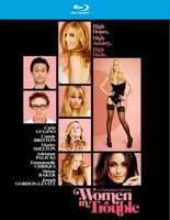 Women in Trouble movie poster (2009) picture MOV_5d47272c