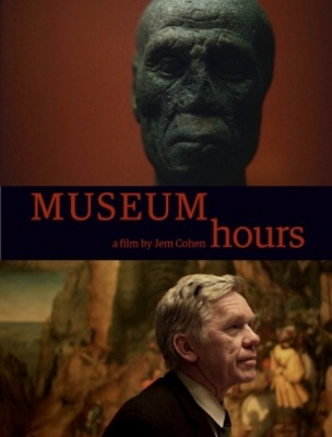 Museum Hours movie poster (2012) poster MOV_5d4b4848