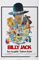 Billy Jack movie poster (1971) picture MOV_5d4d99ab