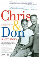 Chris & Don. A Love Story movie poster (2007) picture MOV_5d4f9f77