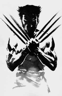 The Wolverine movie poster (2013) poster MOV_5d52b6dd