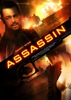 Assassin movie poster (2014) picture MOV_5d58402f