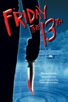 Friday the 13th movie poster (1980) picture MOV_5d5d5667