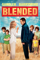 Blended movie poster (2014) picture MOV_5d5fcbus