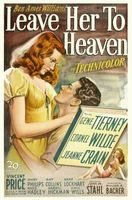 Leave Her to Heaven movie poster (1945) picture MOV_5d60966d