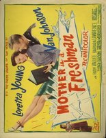 Mother Is a Freshman movie poster (1949) picture MOV_5d617340