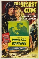 The Secret Code movie poster (1942) picture MOV_5d62a2a7