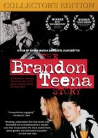 The Brandon Teena Story movie poster (1998) picture MOV_5d65467a