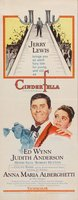 Cinderfella movie poster (1960) picture MOV_5d65d428